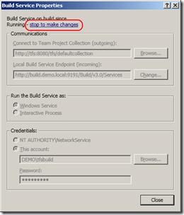 11 - BuildService