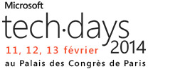 mstechdays2014
